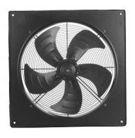 Осевой вентилятор YWFВ 2E 300 (S/B) (настенный), фото 1