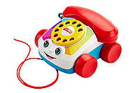 Весёлый телефон Fisher-Price