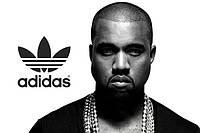 Канье Уэст ушел из Nike в adidas