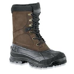 Ботинки зимние SNOWCAVERN KAMIK (WK0083) 40