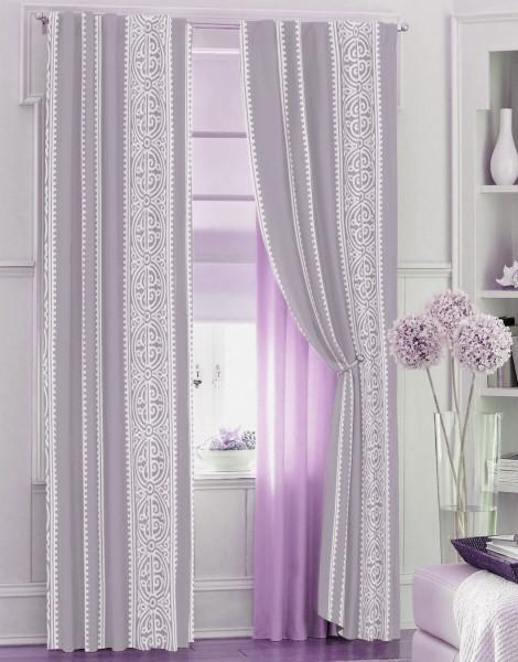 Палитра ткацких красок – жаккард для ваших окон. Купить шторы в интернет