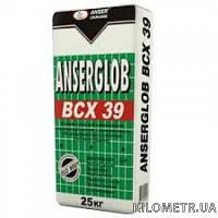 Клей для пенопласта  ANSERGLOB- 39  25кг