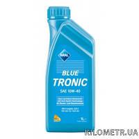 Масло моторное Aral Blue Tronic 10W40 1л