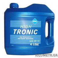 Масло моторное Aral High Tronic 5W40 4 л