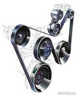 Ремни приводные, ролики и натяжители генератора на Kia (Киа)