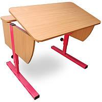 Стол-парта 90 дсп-бук      , фото 1