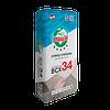 Клей для керамогранита Anserglob ВСХ-34 для внутренних и наружных работ 25 кг