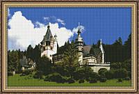 Набор для вышивки крестиком Замок Ю 0102