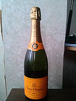 Veuve Clicquot Ponsardin Brut 0,75