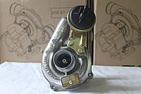 Турбина Renault Kangoo 1.5 dci, фото 1