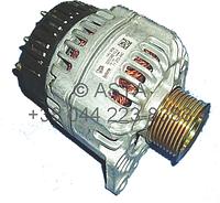 320/08610 генератор для JCB, фото 1