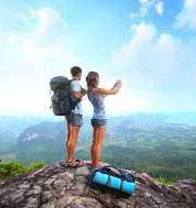 Спорт, подорожі, туризм