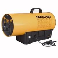 Газовая тепловая пушка Master серия BLP (газ пропан/бутан)