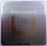 BGA трафарет 760LV 0,76mm