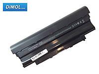 Аккумуляторная батарея Dell J1KND Inspiron 13R black 7800mAhr 10,8 v
