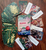 Метафорические карты «ЯБЛОКО», фото 1