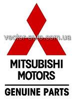 Кольцо уплотнительное топливной форсунки медное 1428A155 (OEM MITSUBISHI)