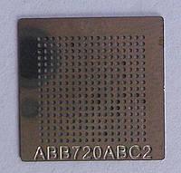 BGA трафарет ABB720ABC2