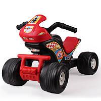 Каталка мотоцикл, Квадроцикл для катания Технок, 4104