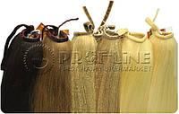 Шиньоны, хвосты из натуральных и искусственных волос
