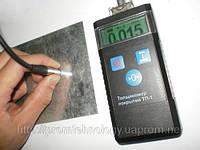 Толщиномер гальванического покрытия