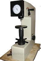 Стационарный твердомер металла по Роквеллу NOVOTEST ТС-Р, фото 1