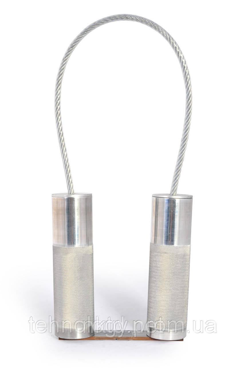 NOVOTEST МПД-DC Магнитопорошковый дефектоскоп на постоянных магнитах