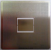 BGA трафарет CPS3-CPU BALL 0,60mm