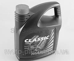 Масло Mannol Classik 10W-40 полусинтетическое
