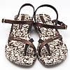 Женские сандалии Ipanema Fashion Sandal VI коричневые