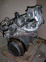 Двигатель 1.3і в сборе СЕНС / Таврия ЗАЗ-1102 / Славута ЗАЗ-1103. Двигатель 1.4і Ланос. Карбюраторный 1.1л, фото 1
