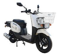 Cкутер SkyBike MASTER-150 (RY150-T46) 150 см3 грузовой мопед, скутер грузовой, минискутер, новинка 2015