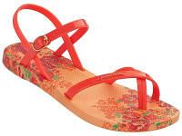 Женские сандалии Ipanema Fashion Sandal VI orange, фото 1