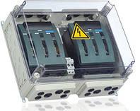 Внешний автомат постоянного тока BatFuse B.01 NH01/2x200A