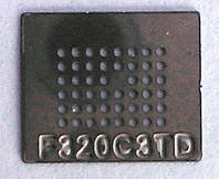BGA трафарет F320C3TD