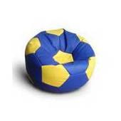 Кресло-мешок мяч 55, 80, 100 см Ткань (цвета в ассортименте)