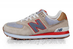 Мужские кроссовки New Balance ML574PIC размер 44