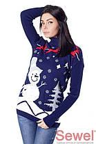 Стильный женский свитер, фото 2