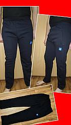 Мужские спорт штаны  флис трикотаж оптом
