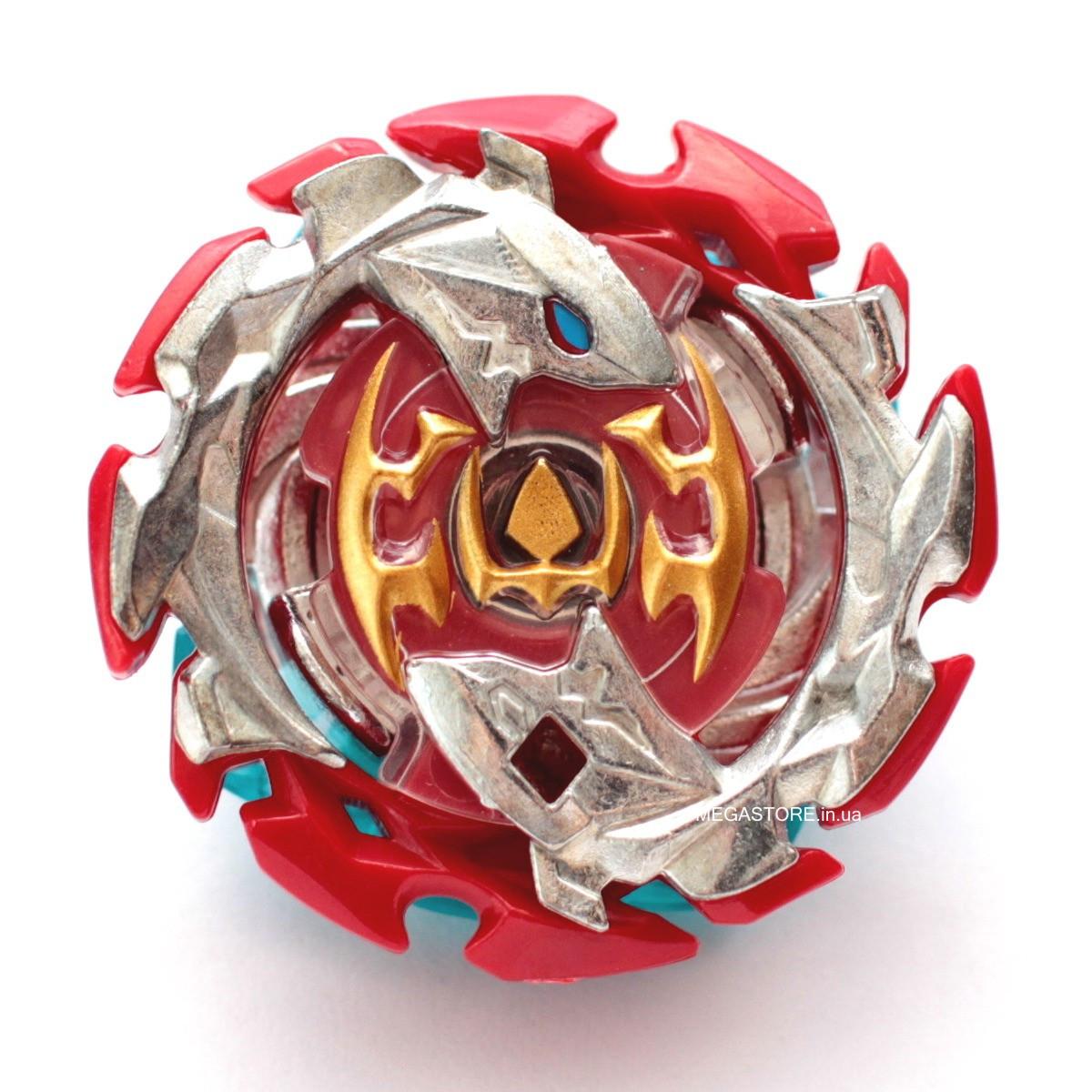 Волчок Бейблэйд Император Форнеус Красный Редизайн (Бейблейд 3 сезон) Beyblade Emperor Forneus (Beyblade И™)