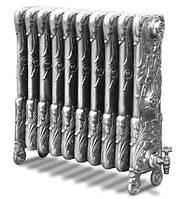 Чугунные радиаторы ретро Carron (Англия), фото 1