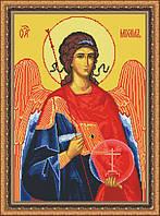 Набор для вышивки крестом Архангел Михаил Ю 0201