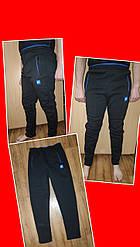 Мужские спорт штаны  флис трикотаж оптом ускачи