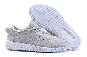 Мужские кроссовки Adidas Yeezy Boost 350 Dirty White M размер 44 (Ua_Drop_115276-44)