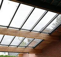 Стеклянная крыша, фото 1
