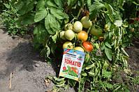 Результаты по помидорам