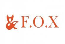 Гель пластилин FOX