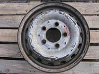 Диск колесный стальной R15 б/у на Mercedes Sprinter