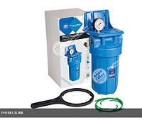 "Корпус фильтра типа ""Big Blue"" Aquafilter FH10B1-В-WB"
