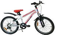 """Corrado Taurus 20 (Ardis Taurus 20"""") - алюминиевый детский спортивный велосипед, фото 1"""